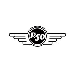 R50 取扱い開始