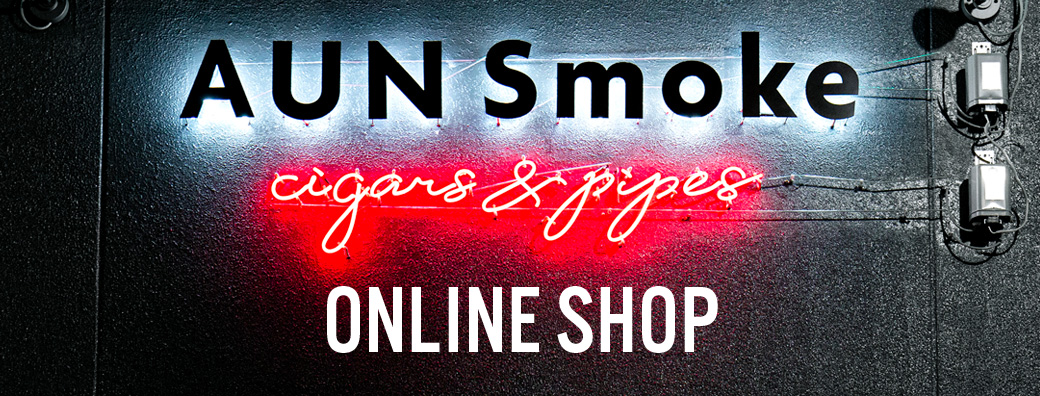 AUN Smoke ONLINE SHOP