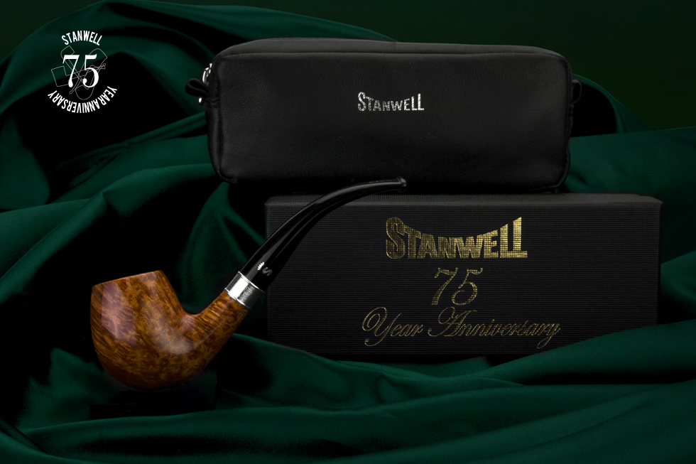 STANWELL 75th