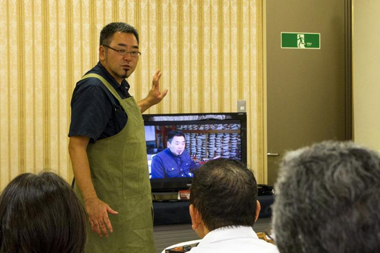 Mr.Fukashiro
