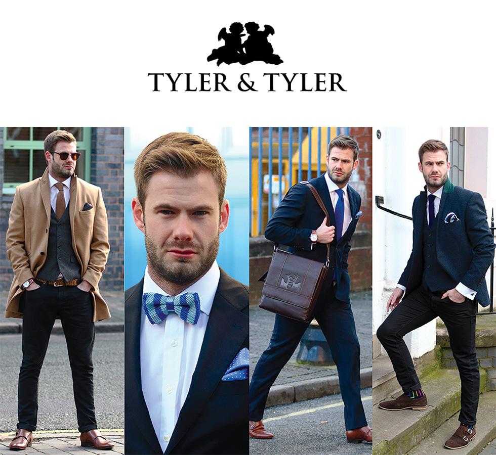 TYLER & TYLER