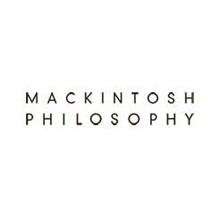 MACKINTOSH PHILOSOPHY logo