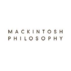 MACKINTOSH PHILOSOPHY logo