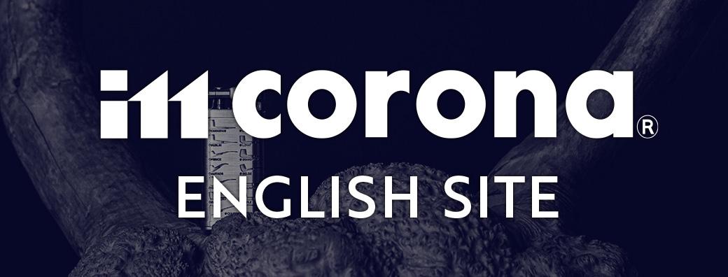 imcorona English site